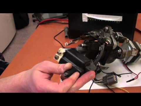 Трамблер Honda CR-V 99 год Диагностика и ремонт своими руками часть 1
