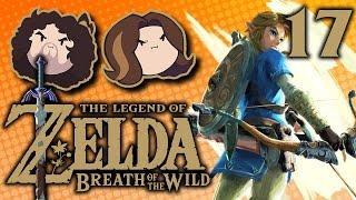 Breath of the Wild: Karaoke Grumps - PART 17 - Game Grumps