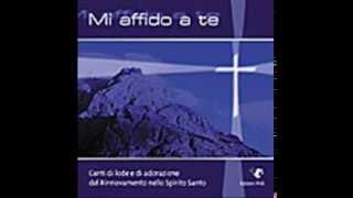 getlinkyoutube.com-Mi affido a Te - Rns 2007 [full album]