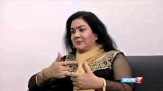 getlinkyoutube.com-Interview with actress Urvasi