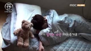 getlinkyoutube.com-[Ep.01]  01.세븐틴의 아침 (Good Morning, SEVENTEEN!)