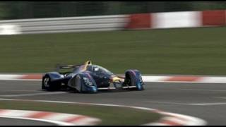 getlinkyoutube.com-Sebastian Vettel driving GT5 RedbullX1 prototype at Nürburgring GP Course