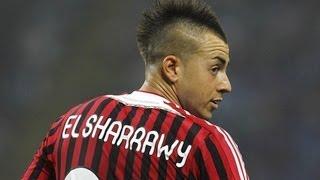 getlinkyoutube.com-Stephan El Shaarawy - Il Faraone - Goals & Skills - HD
