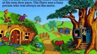 getlinkyoutube.com-Demo: The Tortoise and the Hare