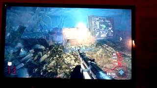 Cod Black ops zombies part 3
