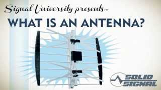 "getlinkyoutube.com-Solid Signal shows you: ""What Is An Antenna?"""