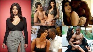 Boys Kim Kardashian Has Dated!