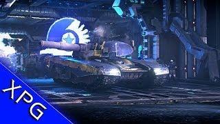 "getlinkyoutube.com-Planetside 2 - The Commanders Perspective ""364th DaggerWolves"" Community Game Night!"