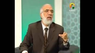 getlinkyoutube.com-قصة عجيبه للشيخ عمر عبد الكافي عن جزاء المعروف