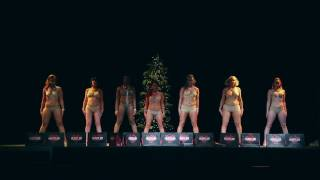 getlinkyoutube.com-Cin City Burlesque - Big Spender (2016 Dec. Performance)