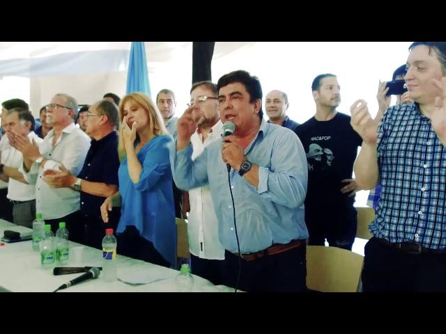 El PJ Unidos en San Vicente