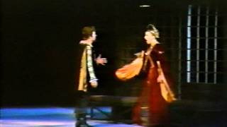 Donizetti: Anna Bolena - Debole io fui... (Etelka Csavlek, József Csák)