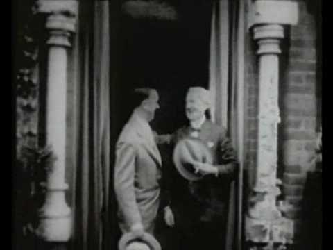 Laurel & Hardy Hats Off - Documentary Part 4