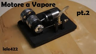 getlinkyoutube.com-Come Costruire un Motore a Vapore - Parte 2