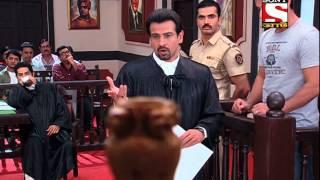 getlinkyoutube.com-Adaalat - Episode 256 - Bhayanakar Payra - Bengali