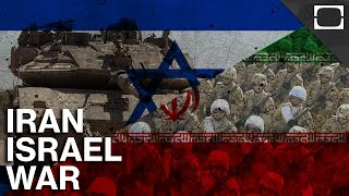 getlinkyoutube.com-What If Iran And Israel Went To War?