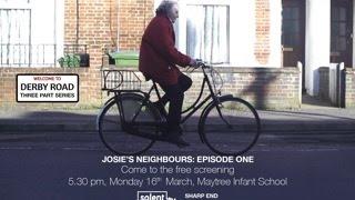 SO14 Derby Road: Josie's Neighbours