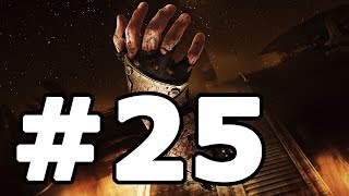 Dead Space Walkthrough Part 25 - No Commentary Playthrough (Xbox 360/PS3/PC)