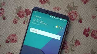 LG G6 hands-on: LG's 2017 flagship is here