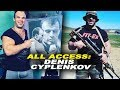 {WITH ENG SUBS} ALL ACCESS Denis Cyplenkov before the fight with Devon Larratt