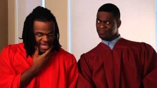getlinkyoutube.com-Church Folks - Emmanuel & Phillip Hudson
