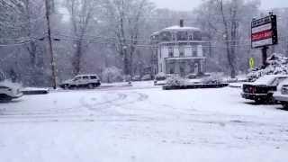 getlinkyoutube.com-Neve caindo agora
