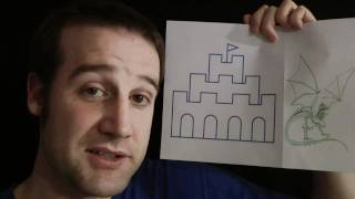 getlinkyoutube.com-The Castle and the Princess Puzzle