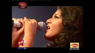 getlinkyoutube.com-Koheda Sita Awidin By Windy Goonathilaka - Lyrics By Dr. Ranil Jayasena