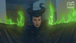 getlinkyoutube.com-Maleficent Deleted Scene