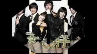 Boys Over Flower OST (Full Mp3)