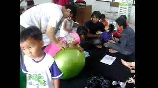 getlinkyoutube.com-Cerebral Palsy at Kecamatan Salam Muntilan, Magelang