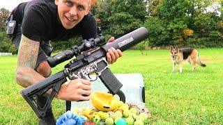 getlinkyoutube.com-THE CRAZIEST DOG TOY EVER!!