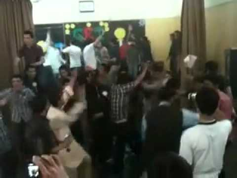 fazaia degree college peshawar mad dancerzzzzzzzzzz