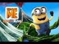 Despicable Me: Minion Rush Trailer The Volcano Island Update