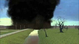 getlinkyoutube.com-Garry's Mod Storm Chasing : The Intercept Compilation