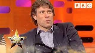 John Bishop 'Goes Gay' with Graham - The Graham Norton Show, preview - BBC One view on youtube.com tube online.