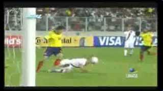 getlinkyoutube.com-Goles Seleccion Colombia Eliminatorias Brasil 2014