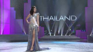 2011 Miss Universe Preliminary Competition