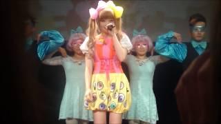 getlinkyoutube.com-きゃりーぱみゅぱみゅ (Kyary Pamyu Pamyu) World Tour Concert, London February 2013