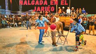 getlinkyoutube.com-SANTA INES AHUATEMPAN JUEGO JARIPEO BARRIO DE JESUS PARTE 2