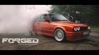getlinkyoutube.com-BMW E30 Fest - Romania 2016
