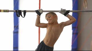 getlinkyoutube.com-Спортивная гимнастика - Мотивация