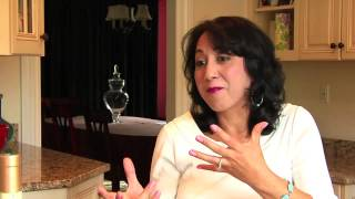 'A Bucketful of Ideas' with Sandra Rodriguez Barron (1:32)