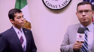 Entrevista Exclusiva con el Cónsul de México en Kansas City