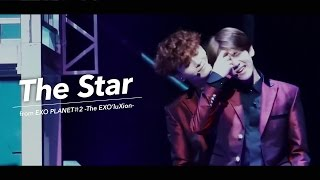 getlinkyoutube.com-[LIVE] EXO「The Star」Special Edit. from EXO PLANET#2 -The EXO'luXion-