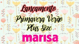 getlinkyoutube.com-Moda plus size Marisa
