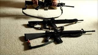 "getlinkyoutube.com-Which AR-15 Barrel Length: 16, 18, or 20""?"