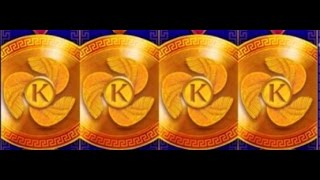 getlinkyoutube.com-**MAX BET** KRONOS slot machine 25 spins BONUS BIG WIN!