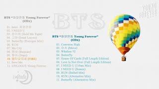getlinkyoutube.com-[Full] BTS - 화양연화 Young Forever (CD1+CD2)    Best Song Of BTS pt.3