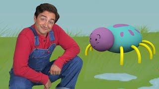 getlinkyoutube.com-Itsy Bitsy Spider - Kids Songs - Nursery Rhymes - Socratica Kids - Incy Wincy Spider
